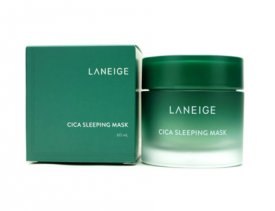 Cica Sleeping Mask 60ml