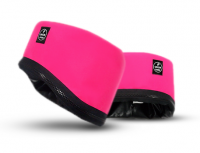 Union Hair Treatment Cap (Pink Black)