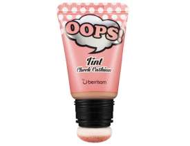 OOPS Tint Cheek Cushion Cream Peach