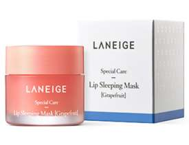 Lip Sleeping Mask 20G (Grapefruit)