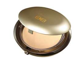 Gold BB Powder Pact SPF35 PA+++