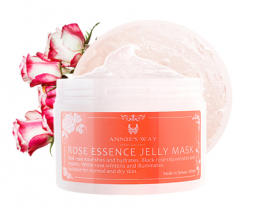 Rose Essence Jelly Mask