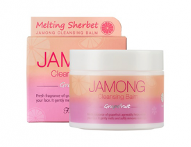 Jamong Cleansing Balm (Grapefruit)
