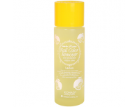 Nail Color Remover With Protection (Lemon 100ml)