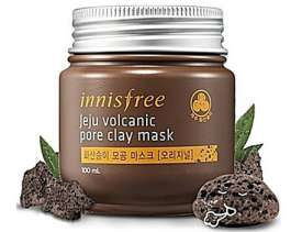Original Volcanic Pore Mask 100ml
