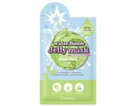 Water Bomb Jelly Mask Pore Care (Box of 5 Pcs)