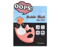 Soda Bubble Mask - Aqua Fruit 5pcs