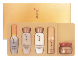 Concentrated Ginseng Renewing Kit (5 Items)