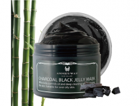 Charcoal Black Jelly Mask