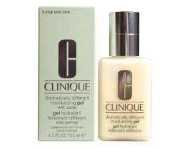 Clinique Moisturising Gel with Pump 125ml