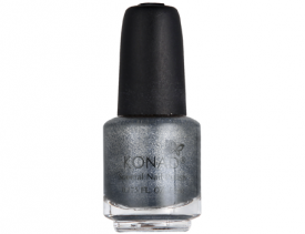 Special Powdery Silver Nail Polish (5ml)
