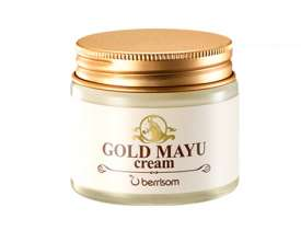 Gold Mayu Cream