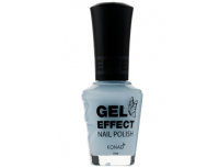 Babyblue Gel Effect Nail Polish (15ml)