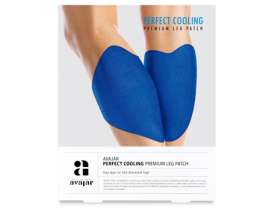 Perfect Cooling Premium Leg Patch