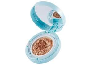 Jamsu Cushion Blue SPF50+ #21