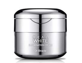 Real White Illumination Cream