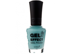 Spring Mint Gel Effect Nail Polish (15ml)