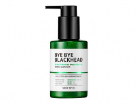 Bye Bye Blackhead Bubble Cleanser 120g