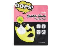 Soda Bubble Mask - PoreTox Fruit 5pcs