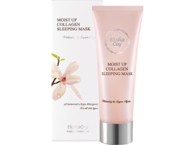 Moist Up Collagen Sleeping Mask