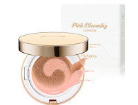 Pink Blooming CC Cushion Foundation