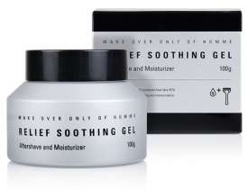 Relief Soothing Gel
