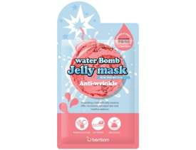 Water Bomb Jelly Mask Anti-Wrinkle (Box of 5 Pcs)