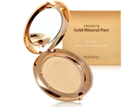 Premium Gold Mineral Pact #21