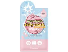 Water Bomb Jelly Mask Whitening (Box of 5 Pcs)