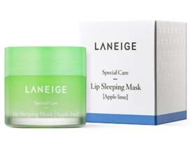Lip Sleeping Mask 20G (Apple Lime)