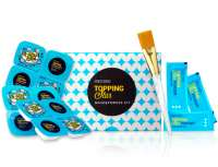 Topping Stars Mask & Powder Kit