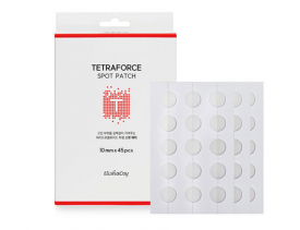 Tetraforce Spot Patch 15pcs x 3 sheet
