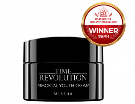 [Time Revolution] Immortal Youth Cream
