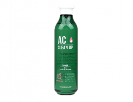 Ac Clean Up Toner 250ml
