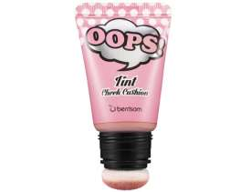 OOPS Tint Cheek Cushion Sugar Pink