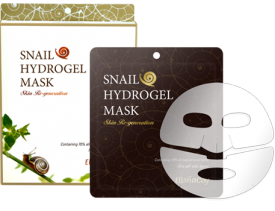 Snail Hydrogel Mask