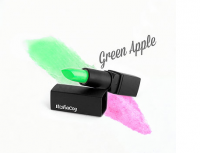 Vivid Party Magic Lipstick #Green Apple