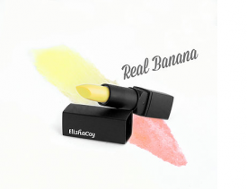 Vivid Party Magic Lipstick #Real Banana