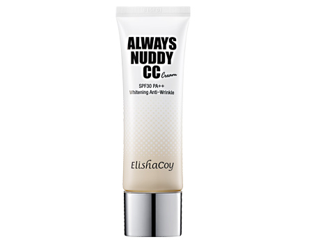 Always Nudy CC Cream