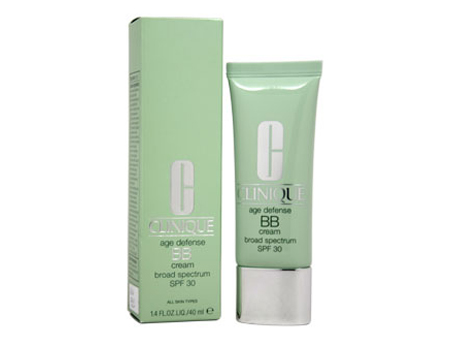 Clinique Age Defense BB Cream SPF 30++ 40ml