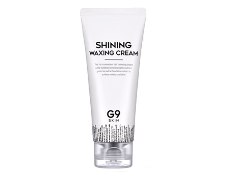 Shining Waxing Cream