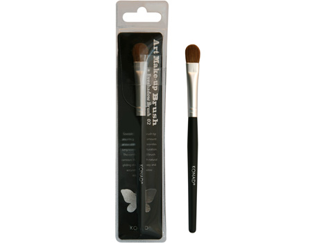 Konad Eye Shadow Brush 02