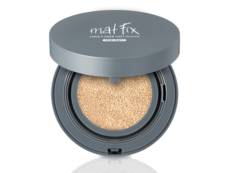 Semi Matt Fix Cushion Pact #23
