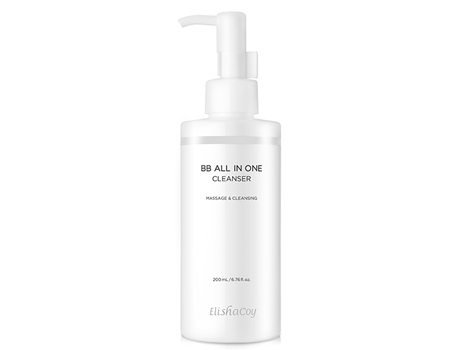 BB All in One Cleanser