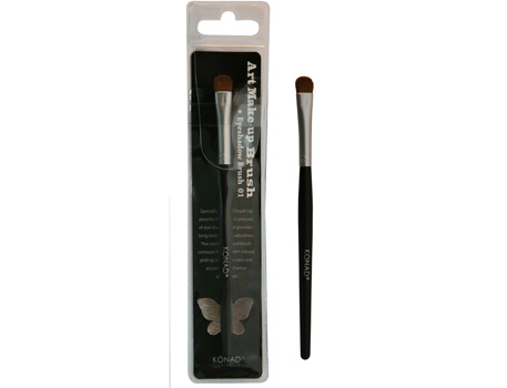 Konad Eye Shadow Brush 01