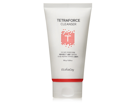 Tetraforce Cleanser 150g